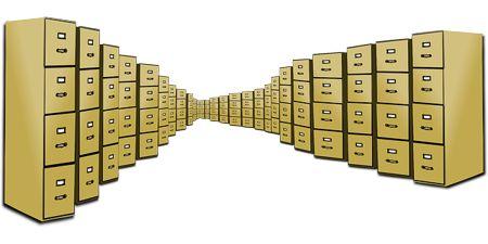 Как сохранить файлы в интернете
