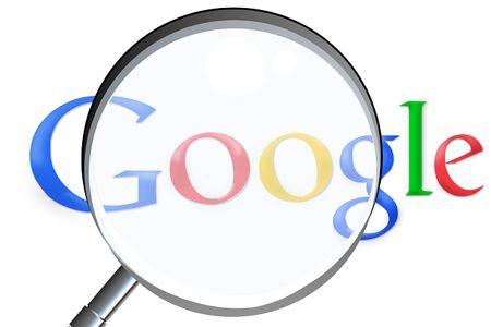 Возврат писем google