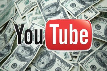 Как в интернете заработать на YouTube?
