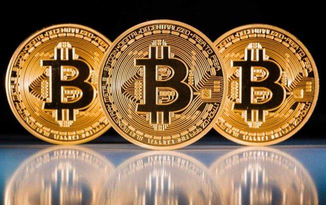 Заработок биткоинов
