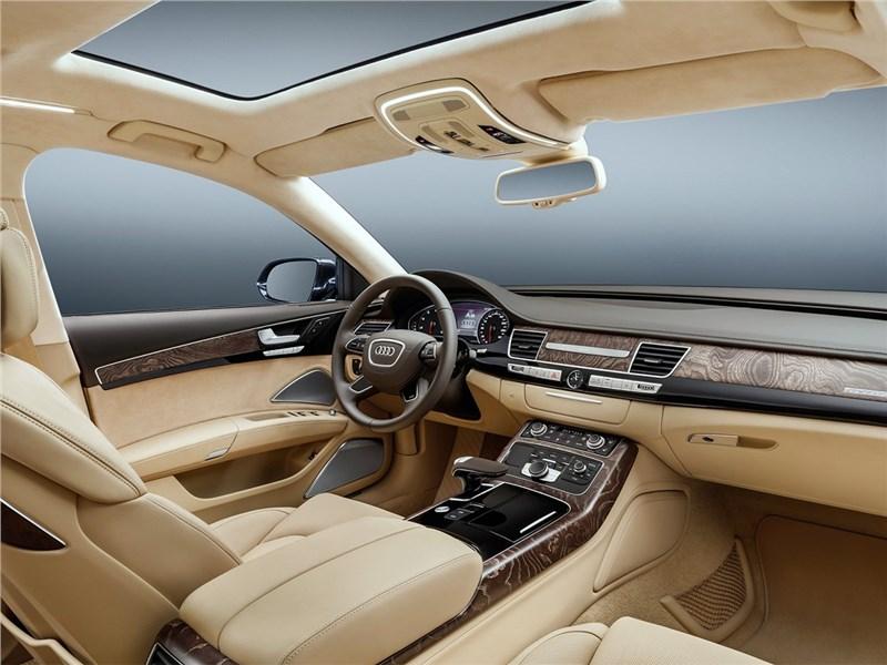 В чем особенности автомобилей представительского класса?