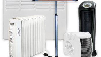 Как выбрать электрический обогреватель экономный и эффективный