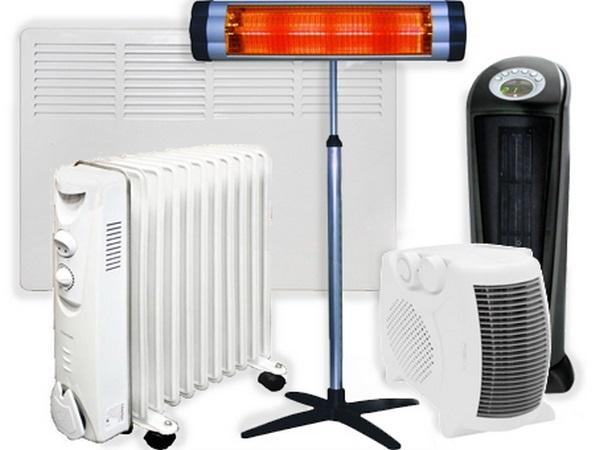 Как выбрать электрический обогреватель экономный и эффективный - Как в  интернете