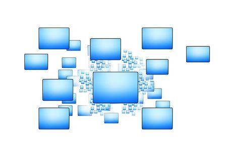 Сферы для контентных проектов