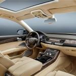 Представительский класс Audi A8